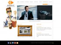 MIDIACE - Mídia Acessível - Audiodescrição