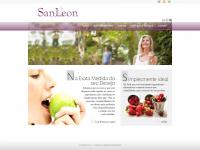 Sanleon.com.br