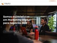 agenciatsuru.com.br