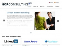 gruponorconsulting.com