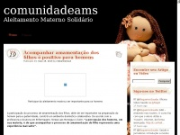 comunidadeams.wordpress.com