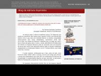 DEFESA DO TRABALHADOR -  ADVOCACIA & SOCIALISMO O Blog do Adriano Espíndola