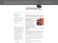 Estudos em Jornalismo