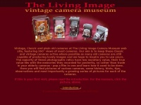 Licm.org.uk - Vintage and Classic cameras in the Living Image Vintage and Classic Camera  Museum website