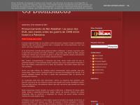 Os Dionisíacos