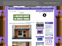 Rádio Itapuã FM 87,9 Viamão-RS