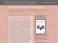 JURISDIÇÃO & MEDIAÇÃO - Fabiana Marion Spengler
