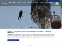 ESTVEC - Prevenção e segurança do trabalho @ 2013
