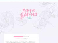 Sempre Glamour - Blog de beleza, moda, maquiagem, unhas e cosméticos