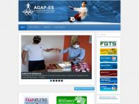 .: AGAP-ES- ASSOCIAÇÃO DE GARANTIA AO ATLETA PROFISSIONAL:.