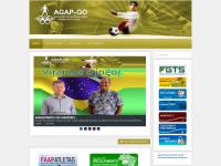 .: AGAP-GO- ASSOCIAÇÃO DE GARANTIA AO ATLETA PROFISSIONAL:.