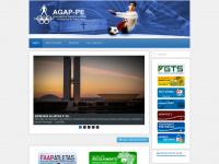 .: AGAP-PE- ASSOCIAÇÃO DE GARANTIA AO ATLETA PROFISSIONAL:.