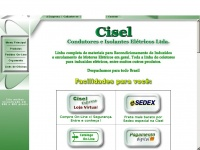 cisel.com.br