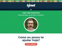 Cjnet.com.br - CJNET: SEO, Link Building, layouts profissionais e otimização de sites