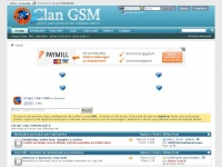 Clangsm.com.br - Fórum Clan GSM