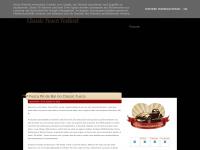 Classic Fusca Festival
