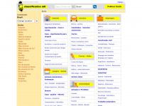 Classificados em Brasil. Classificados gratis em Brasil