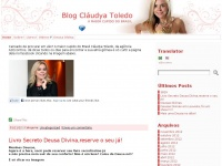 claudyatoledo.com.br