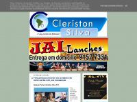 Cleristonsilva.com.br - PORTAL DO CLERISTON SILVA - O portal de notícias de Serrinha e região