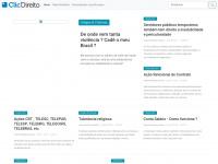 Clicdireito.com.br