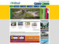Foz do Iguaçu - Hotéis, promoções, transporte e pacotes em Foz do Iguaçu - Click Brasil