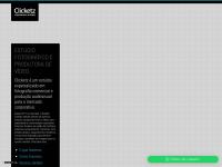 clicketz.com.br