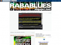 Rabablues.blogspot.com - .:RABABLUES:.