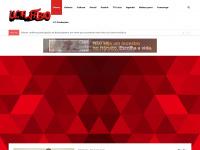 Liciafabio.com.br - Site Licia Fabio – Um jeito especial de fazer entretenimento!