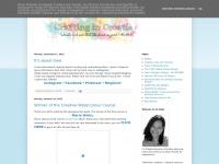 Ninabdesigns.blogspot.com - Crafting in Croatia