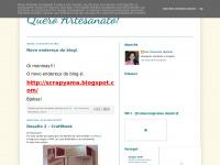 Quero Artesanato!