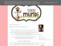 Scrap Mundi - Márcia Felício