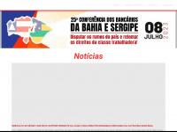 Bancariosjequie.com.br - Sindicato dos Bancários de Jequié – Sindicato dos Bancários de Jequié
