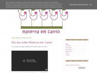 maternaemcanto.blogspot.com
