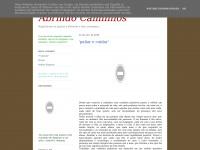 Abrindocaminhoss.blogspot.com - Abrindo Caminhos