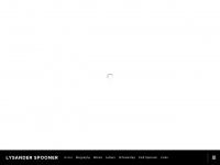 lysanderspooner.org