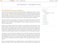 Jadorerita.blogspot.com - Internet Marketing