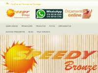 speedybronze.com.br