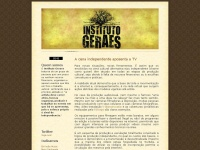 institutogeraes.blogspot.com