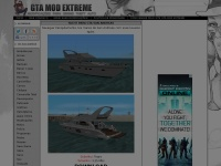 GTA Mod Extreme » Modificações Para Grand Theft Auto