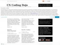 cncodingdojo.wordpress.com