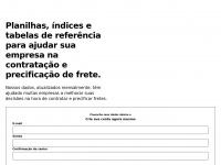 tabelasdefrete.com.br