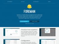 Theforeman.org - Foreman