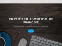 Agenciaweb.cl - Agencia Web, Diseño de Páginas y Sitios Web - Agencia Web