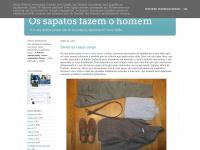 sapatosfazemhomem.blogspot.com
