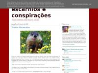 balbinaconspira.blogspot.com