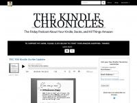 thekindlechronicles.com
