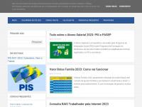 Consultar PIS 2015 - Como consultar seu PIS: Pagamento, calendário, extrato e saldo