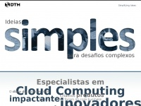 DTM :: Simplifying Ideas