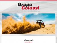 Fiat Colussi - Home