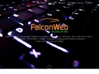 FalconWeb - Soluções em Sites